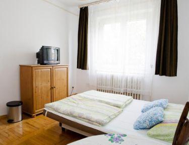 Zuglói Apartman és Hostel profil képe - Budapest