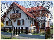 Ágoston Ház-Balatonboglár