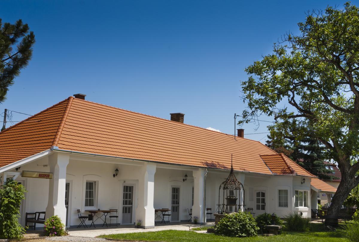 Öreg Malom Apartman-Bogács