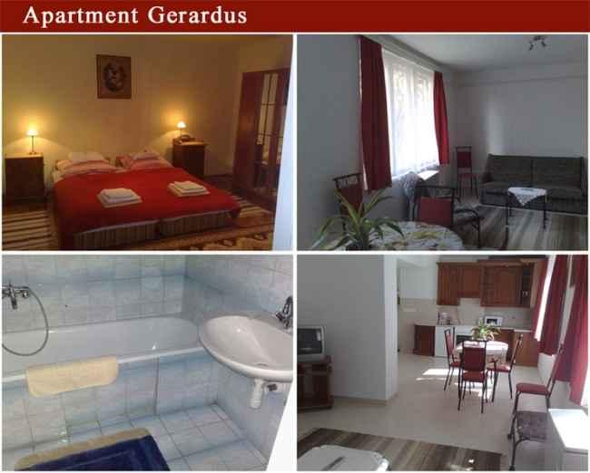 Újbuda & Gerardus-Budapest