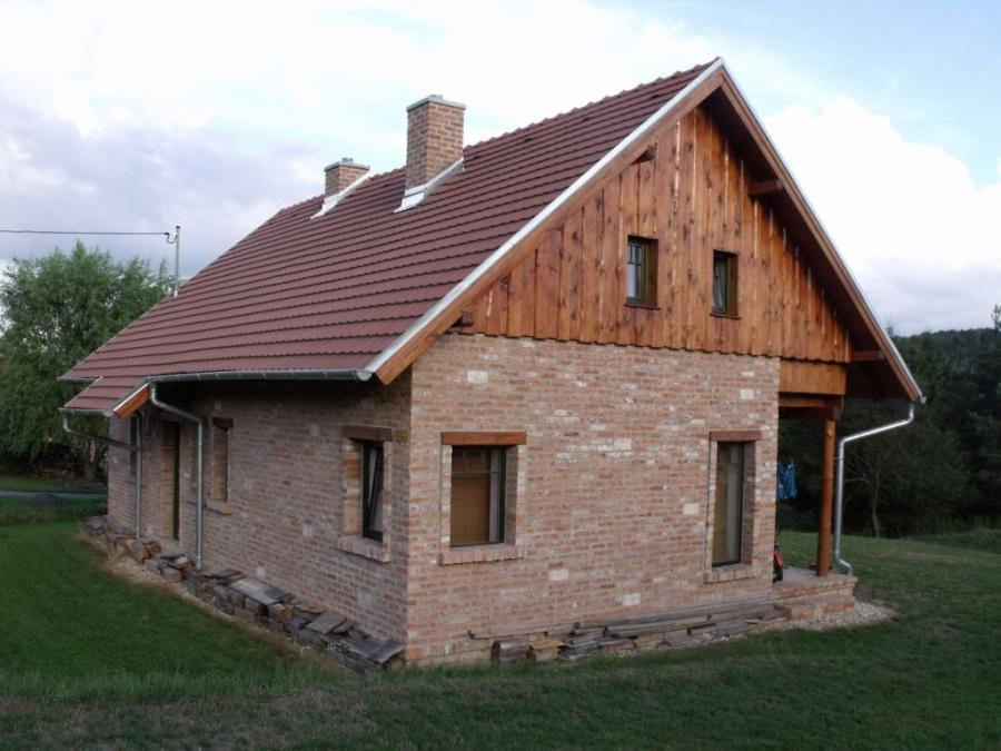 Őrségi Ház-Kondorfa