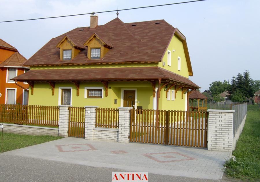 Antina Vendégház-Bogács