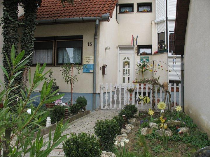 Apartman Balniki-Harkány