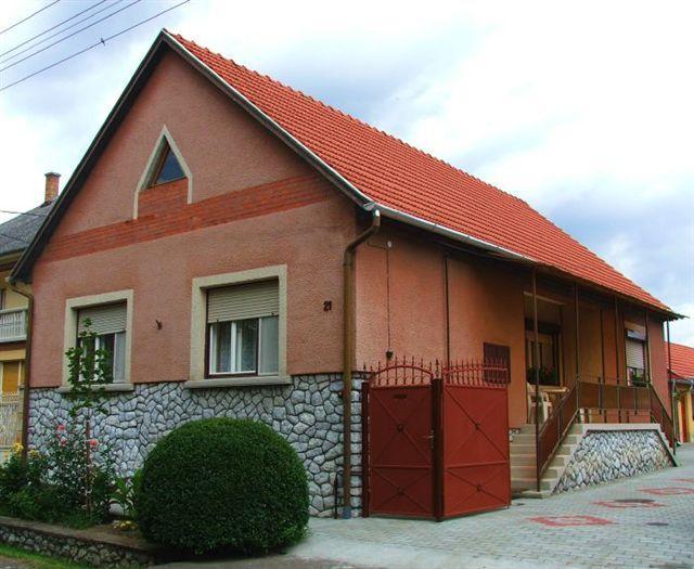 Apartman Ildikó Vendégház-Bogács