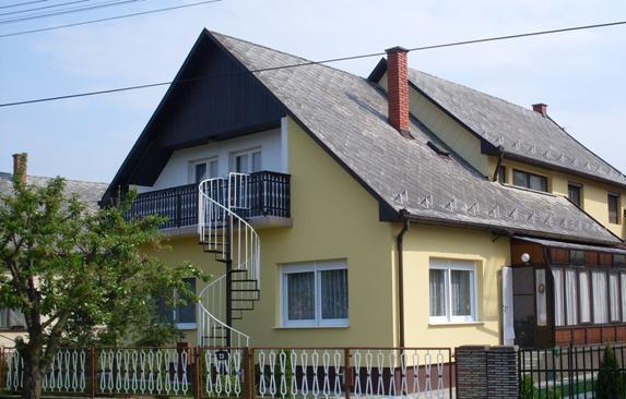 Apartman Marton-Balatonlelle