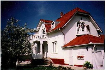 Apartman Napfény Ház-Balatonfüred