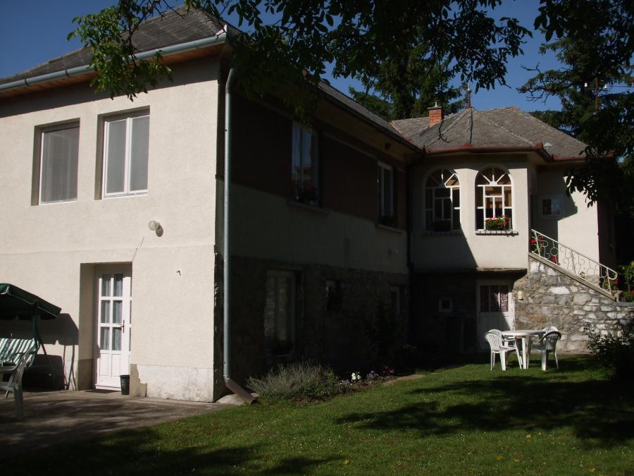 Bükkös Vendégház-Szilvásvárad