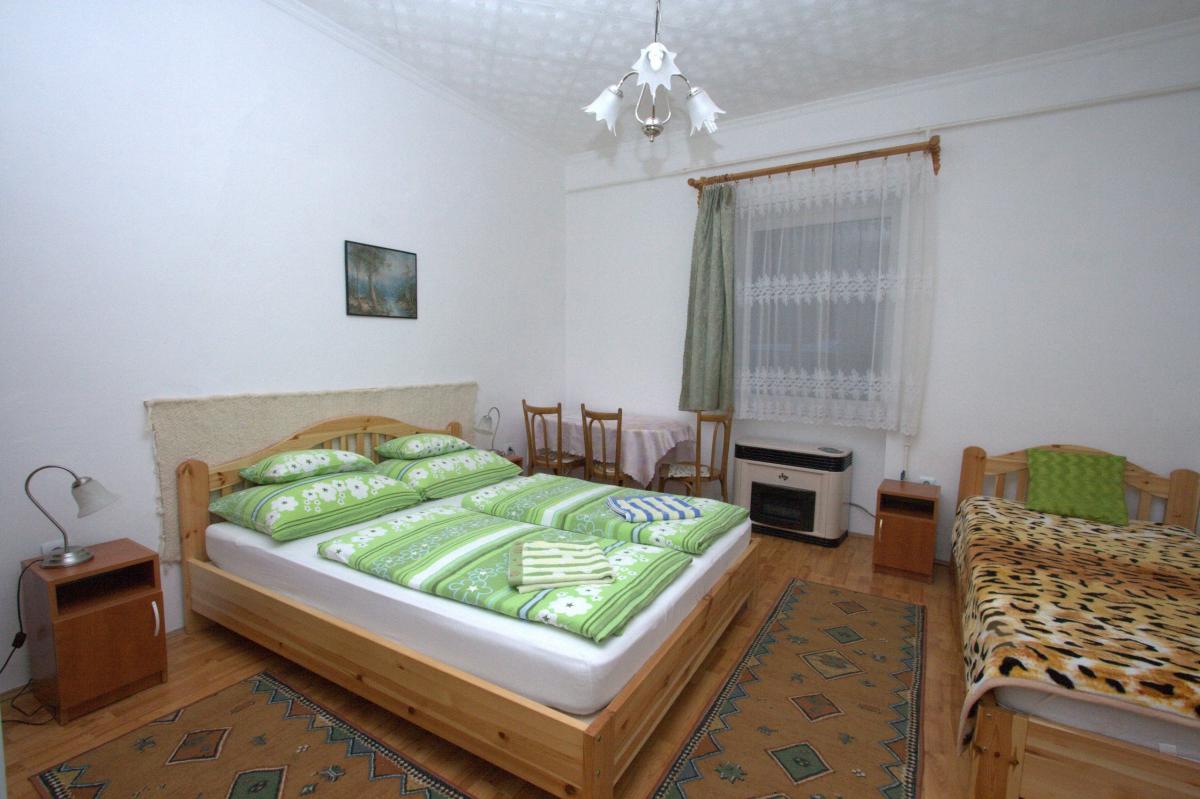 Bükkalja Apartmanház-Szilvásvárad