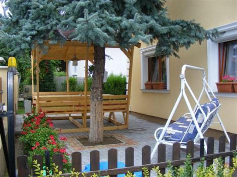Bababarát Ház-Balatonboglár
