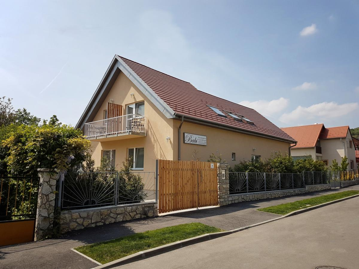 Babi Vendégház-Balatonfüred