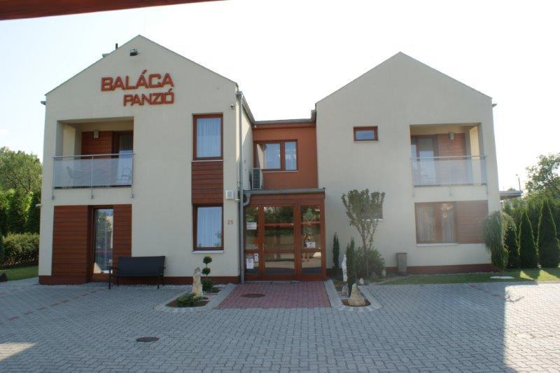 Baláca Panzió-Veszprém