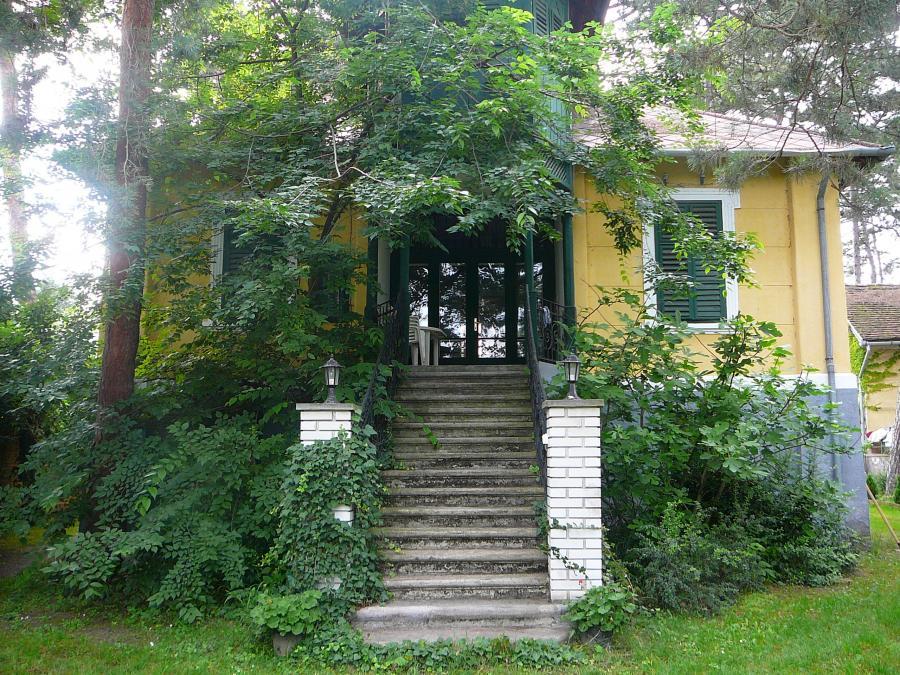 Balatonfenyvesi Apartman-Balatonfenyves