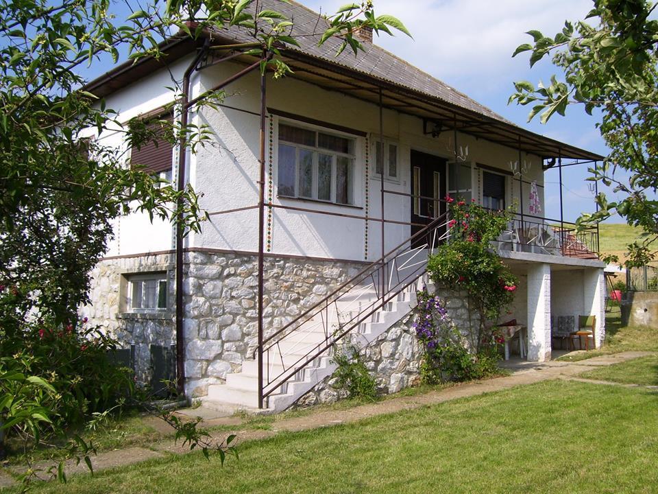 Beáta Vendégház-Bükkszentmárton