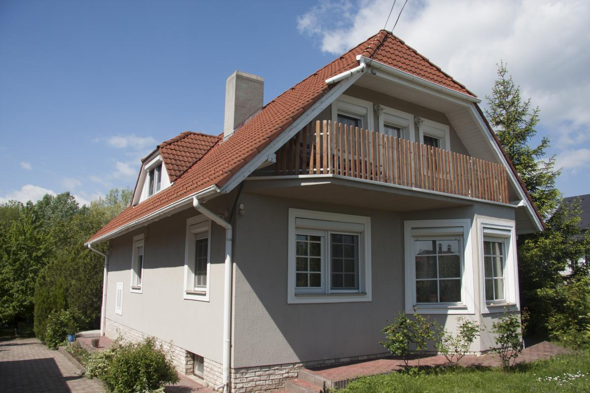 Bodza Vendégház-Balatonfüred