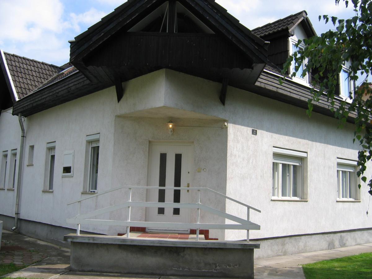 Bogácsi Ház-Bogács