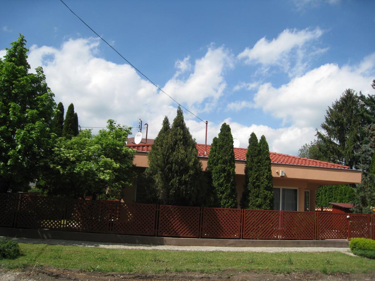 Bokréta Vendégház-Mezőkövesd