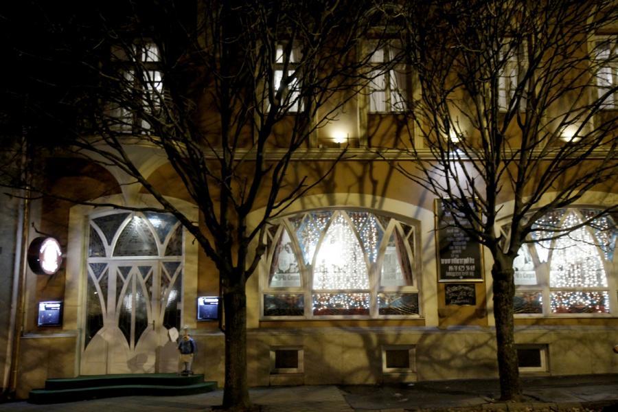 Borostyán Hotel-Kaposvár