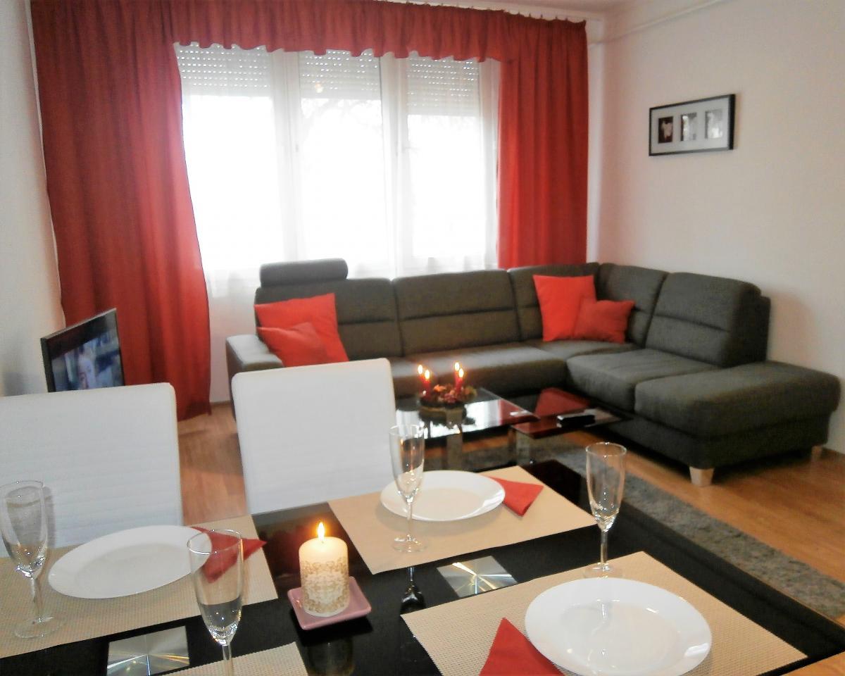 Classy Apartman-Eger