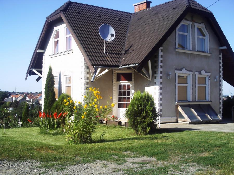 Császár Vendégház-Kaposvár