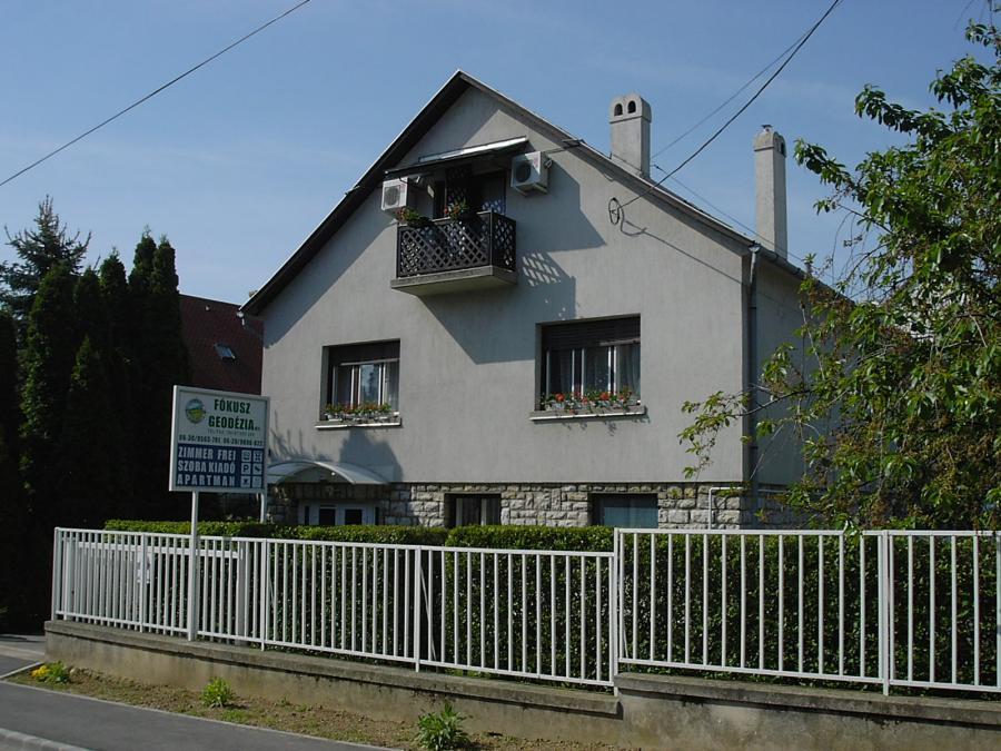 Családi Vendégház Gaál-Balatonfüred