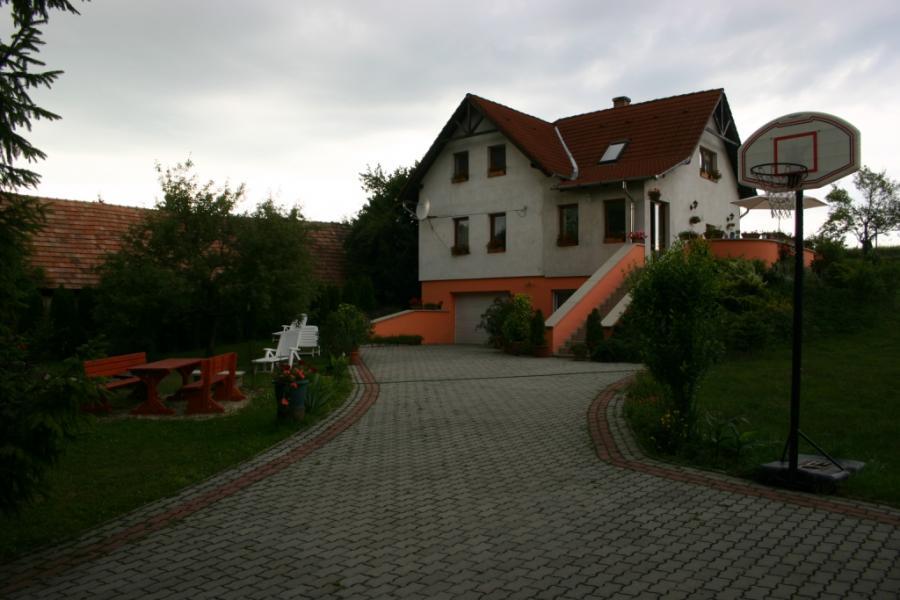 Csendvölgyi Falusi Vendégház-Németbánya