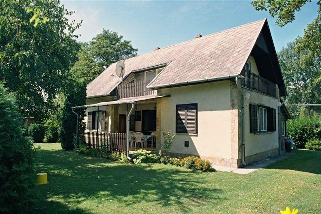 Czagi Villa-Balatonmáriafürdő