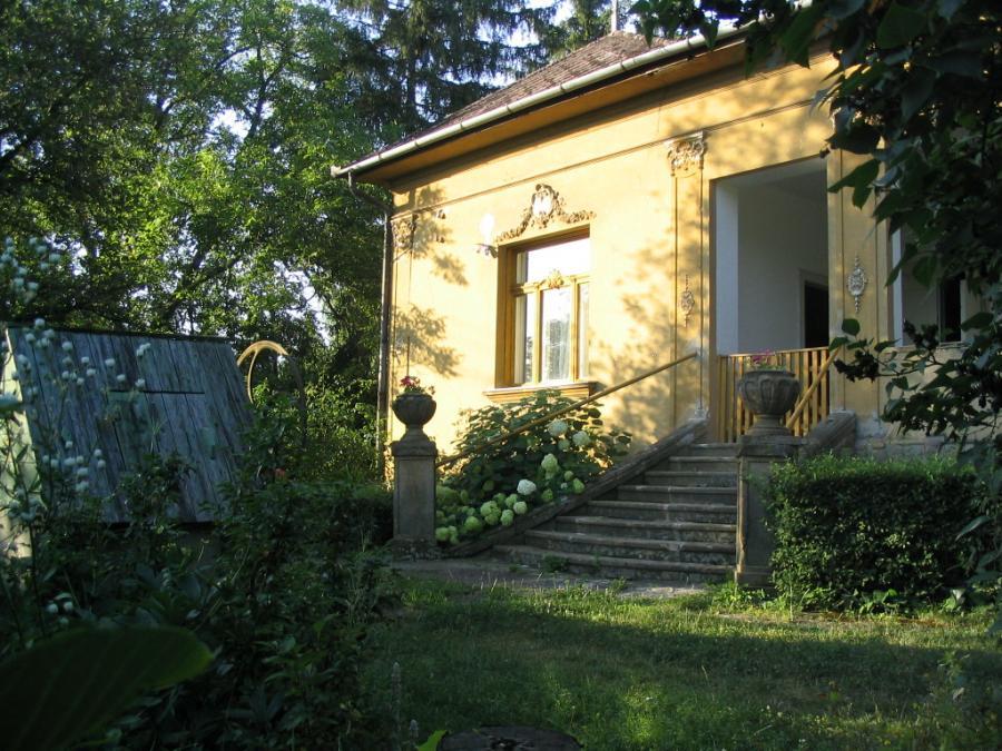Diófáskert Vendégház-Szokolya