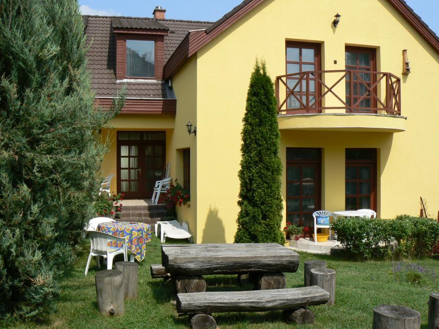 Donát Vendégház-Eger