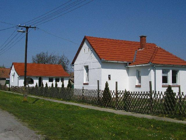 Dráva-zug Vendégházak-Tótújfalu