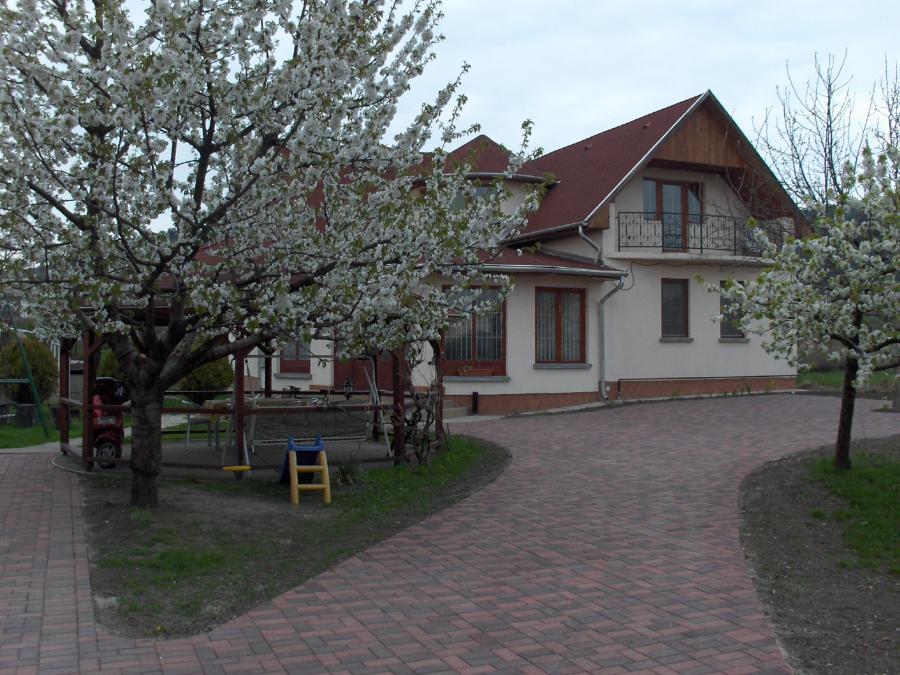 Enyh-hely Vendégház-Boldogkőváralja
