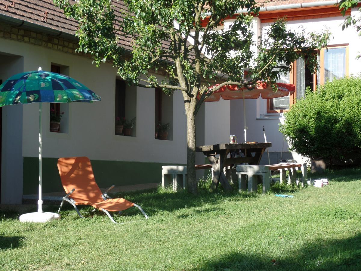 Főnix Vendégház-Bakonybél