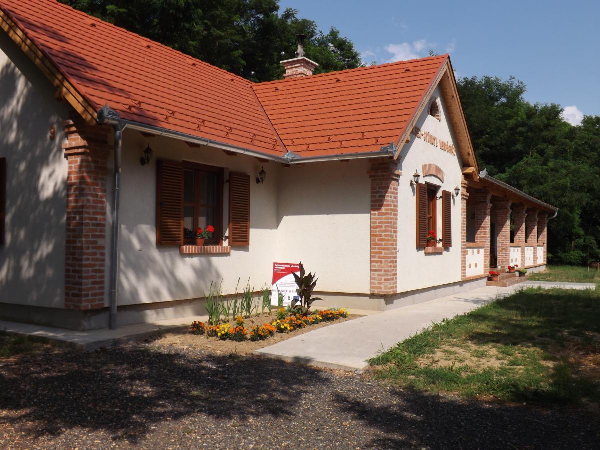 Göcsej-gyöngye Vendégház-Kustánszeg