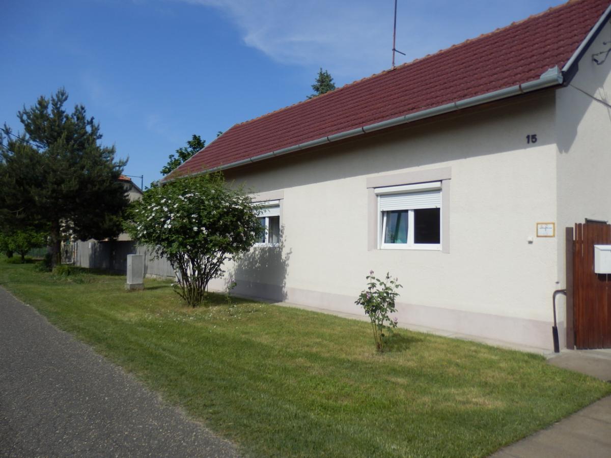 Garden Hause-Mórahalom