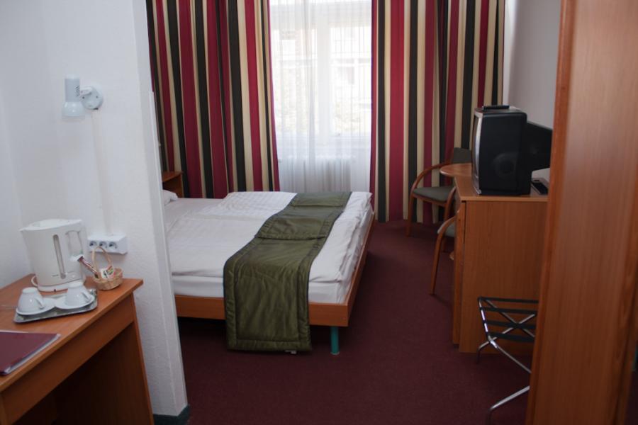 Hotel Griff-Budapest