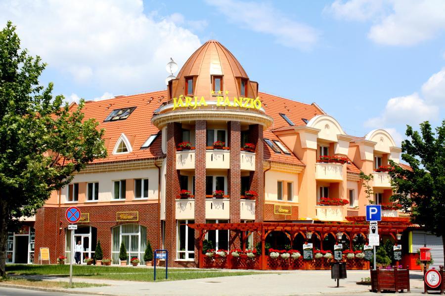 Hotel Járja***-Hajdúszoboszló