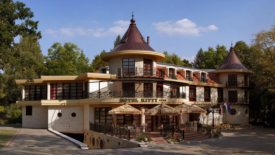 Hotel Kitty-Miskolc
