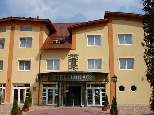 Hotel Lukács***Superior-Kazincbarcika
