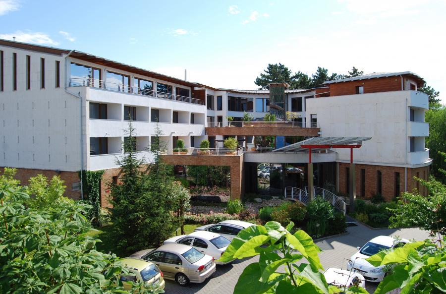 Hotel Residence**** superior Balaton-Siófok