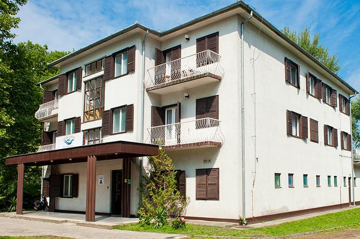 Hotel Sirály-Balatonlelle