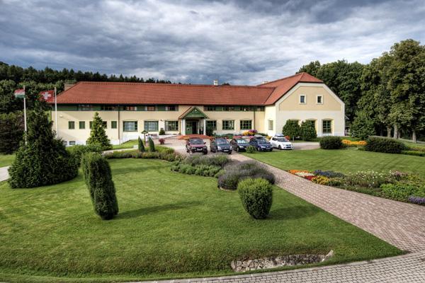 Hotel Szépalma-Porva-Szépalmapuszta