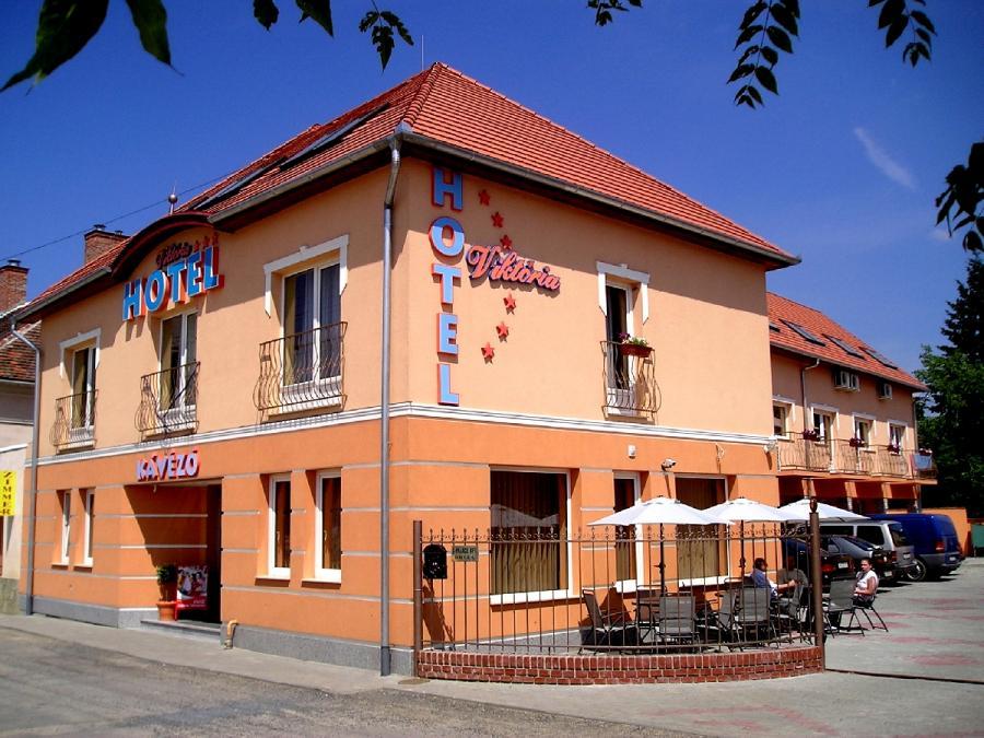 Hotel Viktória ***+-Sárvár