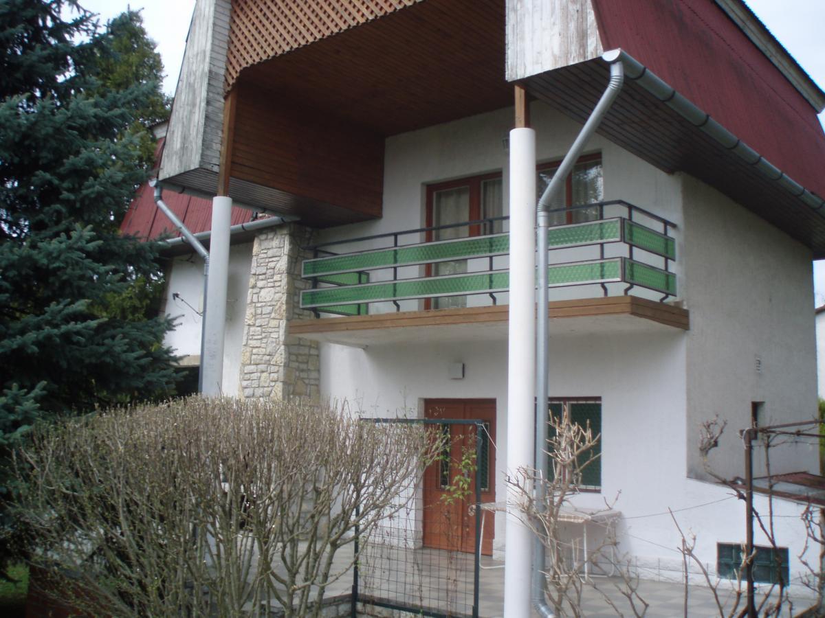 Icuska Vendégház-Balatonföldvár