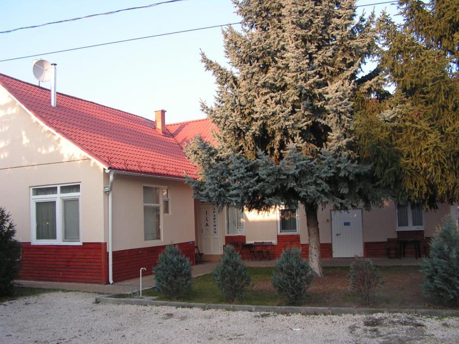 Ila Apartman-Dunaharaszti