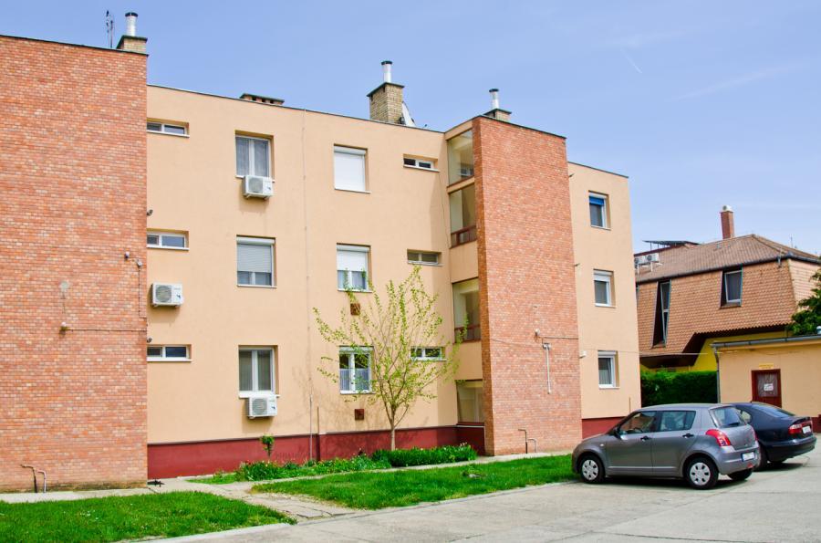 Illés Apartman-Hajdúszoboszló