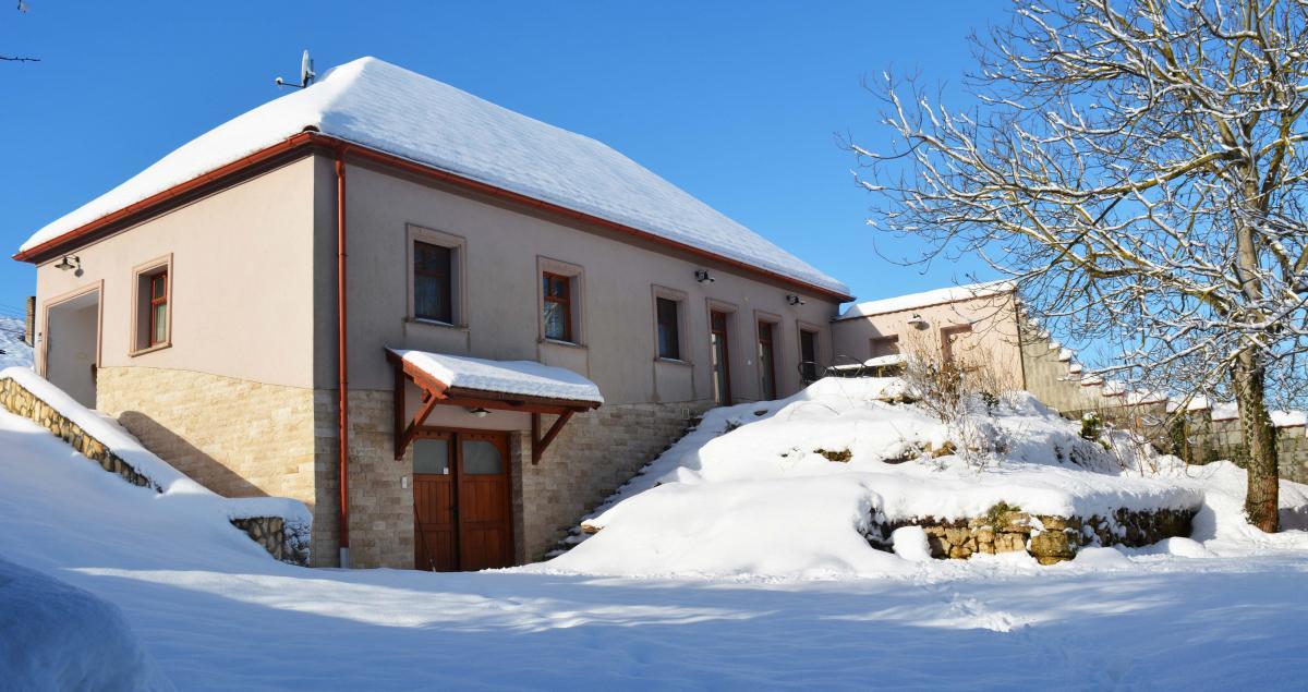 Jákó Ház-Bakonyjákó