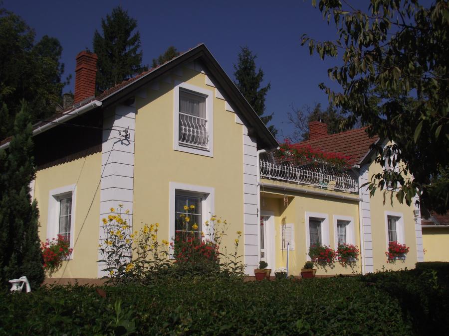 Kasper Vendégház-Kőszeg
