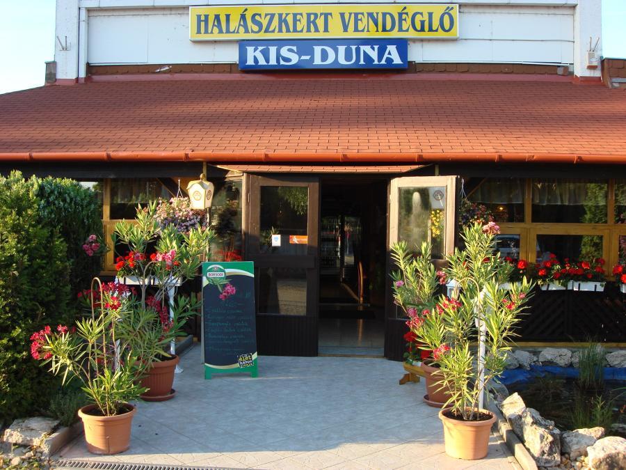 Kis-Duna Motel és Kemping-Mosonmagyaróvár