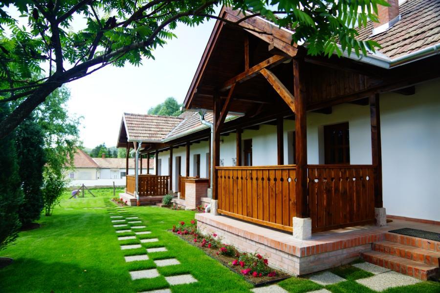 Levendula Vendégház-Alsópetény