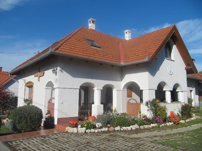 Levendula Vendégház-Lovas