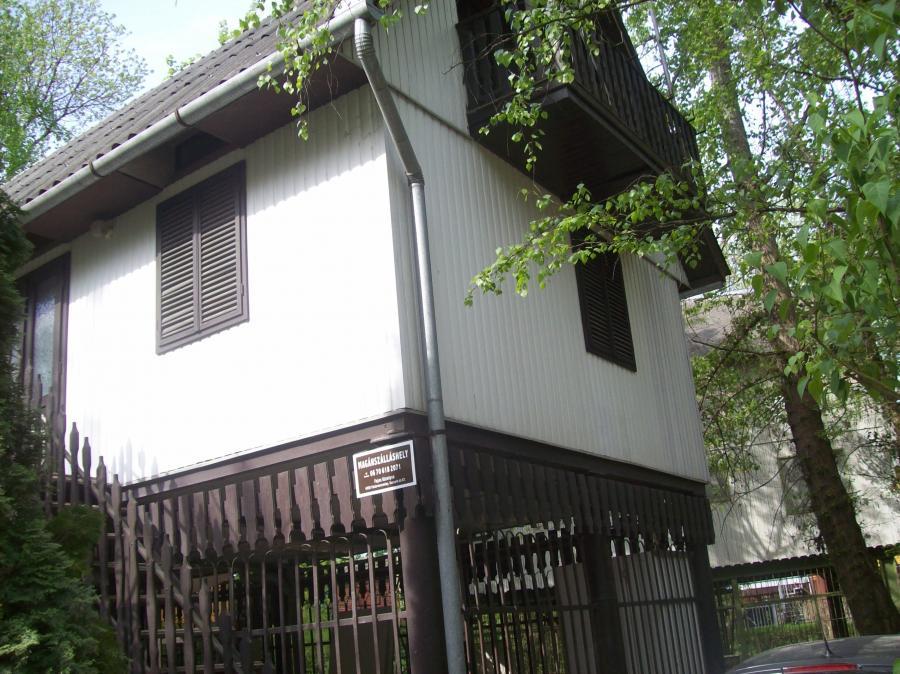 Margitka Faház-Vásárosnamény